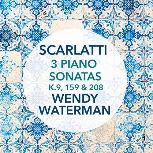 Wendy Waterman