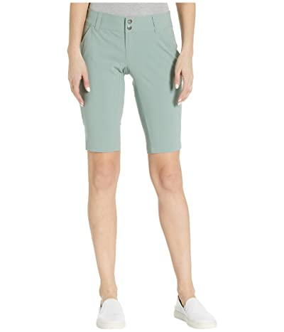 Columbia Saturday Trailtm Long Short (Light Lichen) Women