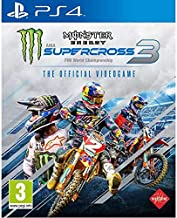 Milestone Supercross 3 (PS4)