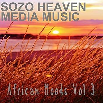 African Moods, Vol. 3