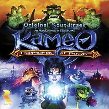 Kameo: Elements Of Power (Original Soundtrack)