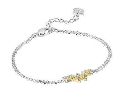 Swarovski Fit Wonder Bracelet (White) Bracelet