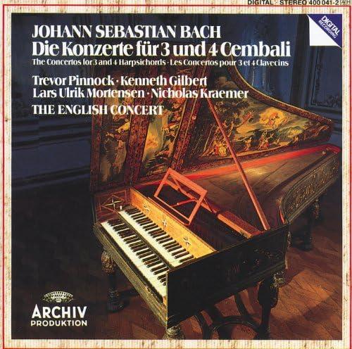 The English Concert & Trevor Pinnock