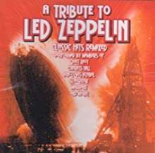 Led Zeppelin Classic Hits Remixed & Performed By Members Of: Quiet Riot, Cypress Hill, Jene Loves Jezebel, Slaughter, Warrant & more...