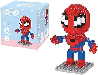 LNO Quality Superhero Building Toy | Super Hero Action...