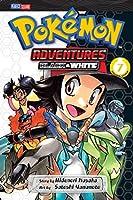 Pokémon Adventures: Black and White, Vol. 7 (7)