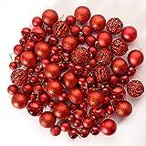 Immagine 1 yiai 100 palline per albero