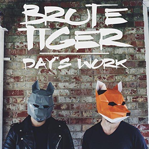 Brute Tiger