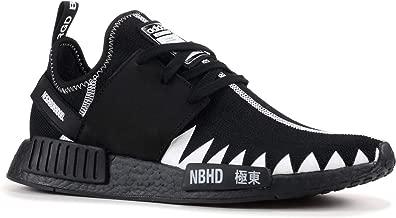 adidas NMD R1 Pk 'Neighborhood' - Da8835 - Size 12.5 Black/White