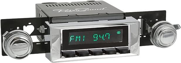 Retro Manufacturing LCB-116-03-73-B 1973-85 GM Radio