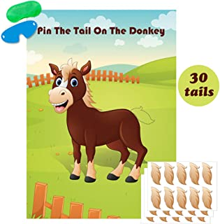 Best pin the tail to the donkey Reviews