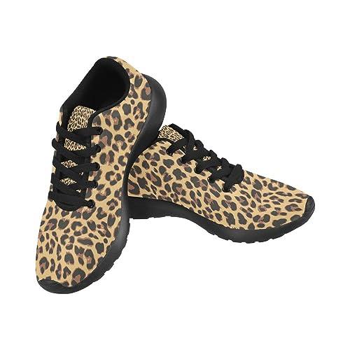 8fff72e0550ad Leopard Print Shoe: Amazon.com