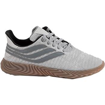 adidas Sobakov Mens in Grey, 10