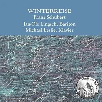 Schubert: Winterreise, D. 911