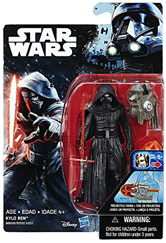 Star Wars 14903 - Personaggi Rogue One,10 cm, Modelli...