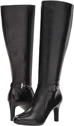 Lamari Wide Calf Boot