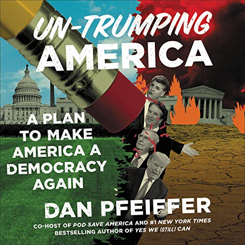 Un-Trumping America  By  cover art