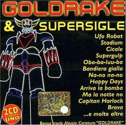Goldrake & Supersigle