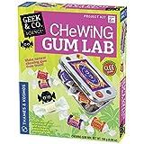 Thames & Kosmos Chewing Gum Lab Science Kit
