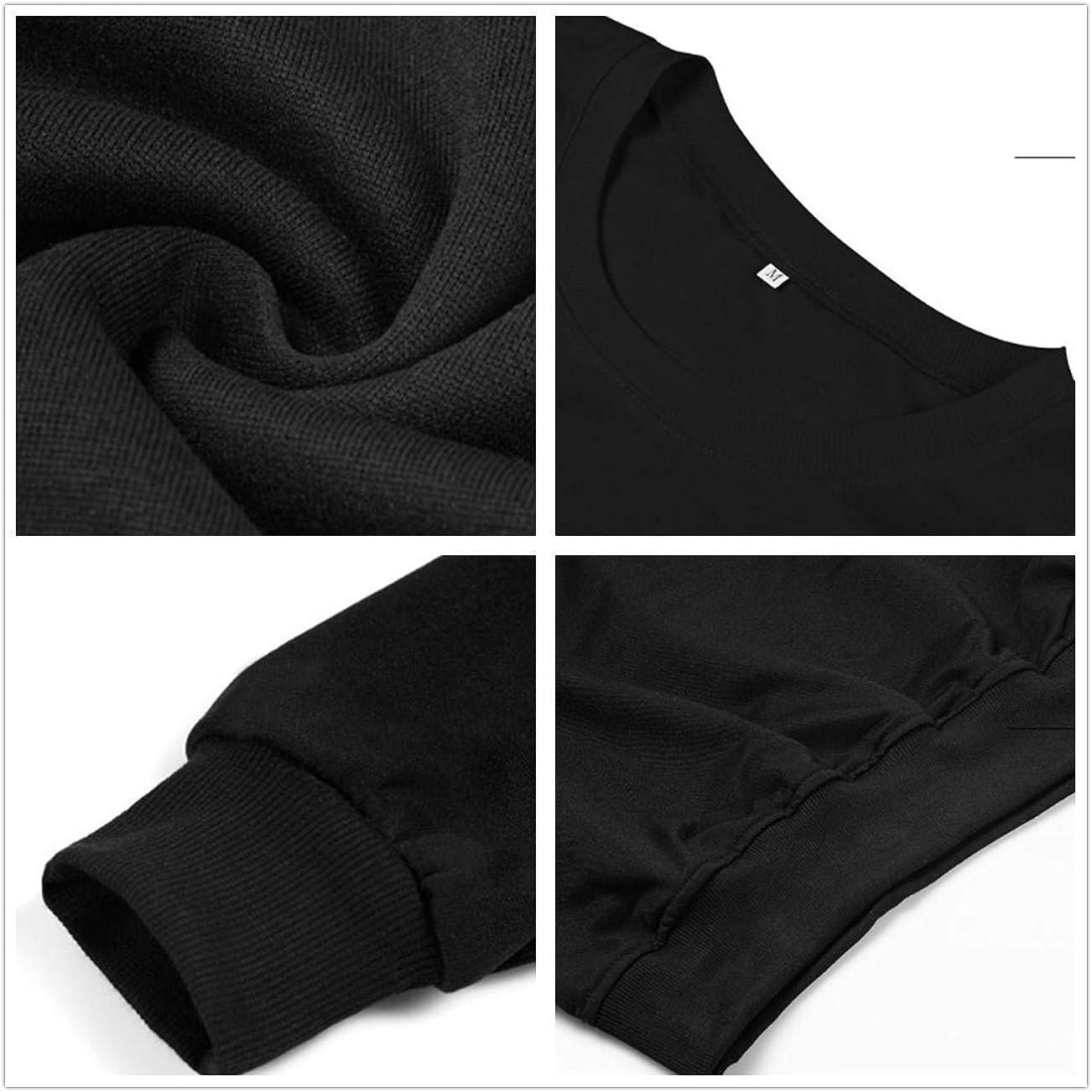 SERAPHY Sweatshirt Rundhalspullover 95 V Kim Taehyung Gleichen Stil Idol Pullover Weiß