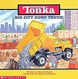 Tonka Big Trucks