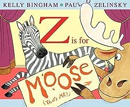 Best moose books for children Reviews