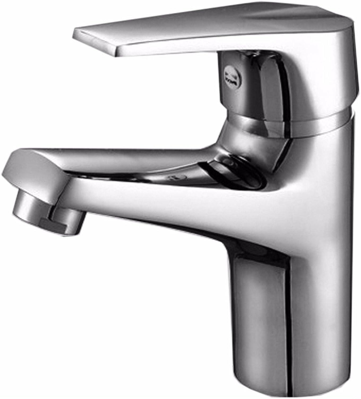 ETERNAL QUALITY Bad Waschbecken Wasserhahn Küche Waschbecken Wasserhahn Single Single Hole Hei Und Kalt Waschtischmischer BEG1486