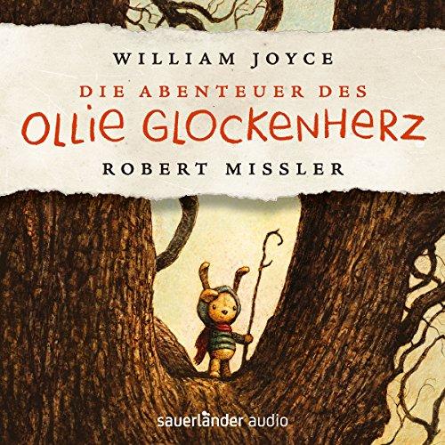 Die Abenteuer des Ollie Glockenherz Titelbild