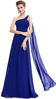 f9f88b0d4 Amazon.es: vestidos de fiesta azul
