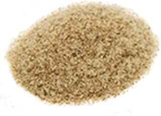 Best Botanicals Psyllium Husk Powder — Colon Cleanse Supplement — Keto Whole Food Fiber Supplement — 4 oz