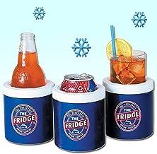 Best can cooler freezer Reviews