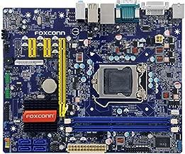 Foxconn H61MXV LGA1155 DDR3 Motherboard
