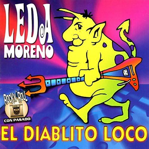Leda Moreno