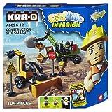 KRE-O CityVille Invasion Construction Site Smash Set (A4912)