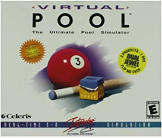 interplay virtual pool bundle windows 95/98/me - Case of 24