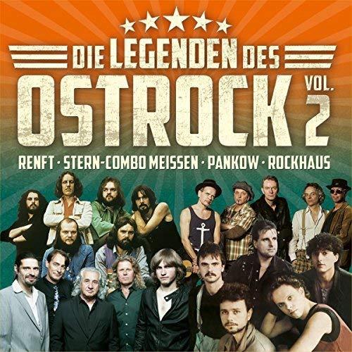 Die Legenden des Ostrock II