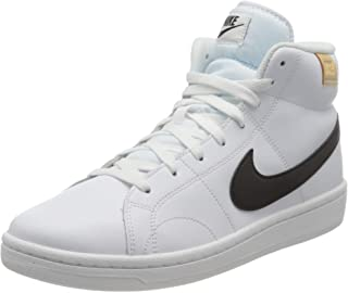 NIKE Court Royale 2 Mid, Sneaker Hombre
