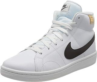 Nike Court Royale 2 Mid, Chaussure de Tennis Homme