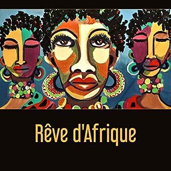 Rêve d'Afrique - Musique tribale et sons de la nature, Méditation et détente profonde, Expérience d'esprit chamanique