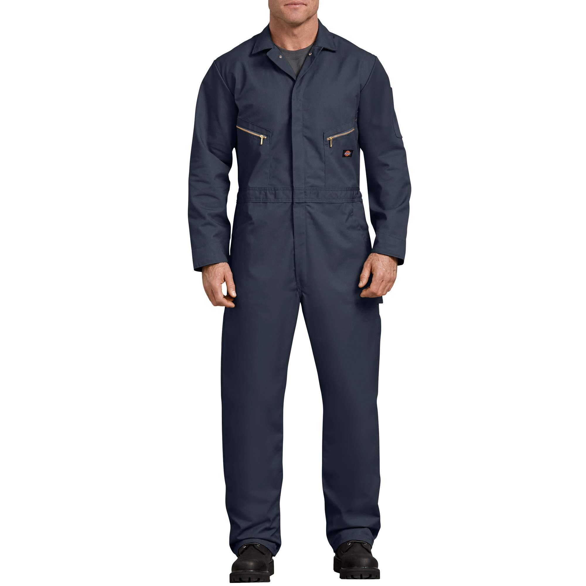Dickies Deluxe Sleeve Blended Coverall