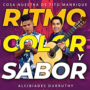 Ritmo Color Y Sabor