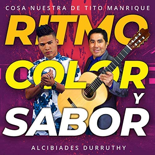 Cosa Nuestra De Tito Manrique & Alcibiades Durruthy