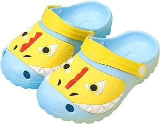 Kids Classic Clog Sandals - Kids Garden Clog Slip-on...