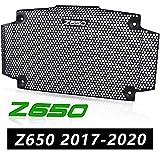 Z650 2017-2020 Rejilla Radiador Protection para Kawasaki Z650 2017 2018 2019 2020