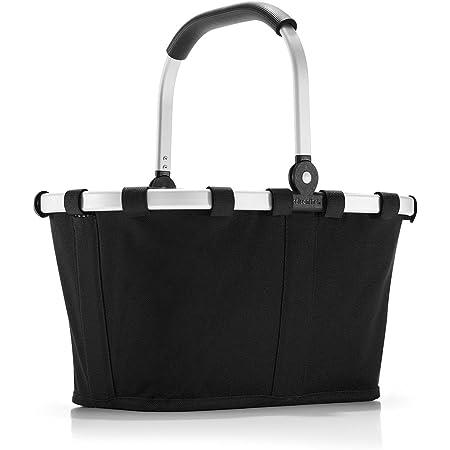 Reisenthel carrybag, XS, black, BN7003