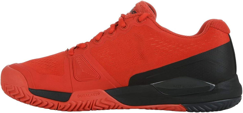 Chaussures de Tennis Homme WILSON Rush Pro 3.0 Poppy