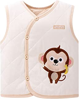 665010208 Amazon.com  18-24 mo. - Vests   Jackets   Coats  Clothing