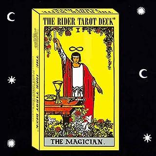 Leder Weit Tarot Single Card Knight English Original Wittwet Tarot