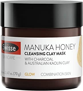 Best manuka honey clay mask Reviews