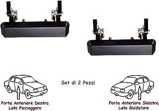 YUCHEN Maniglia Esterna Anteriore Sinistra APRIPORTA per Chevrolet MATIZ dal 2005